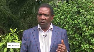 De facto one party state? Raila Uhuru finally subdue Ruto