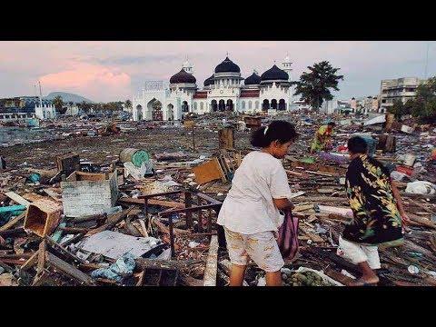 10 Gempa Bumi Terdahsyat Di Dunia !!! Aceh Termasuk Salah Satunya