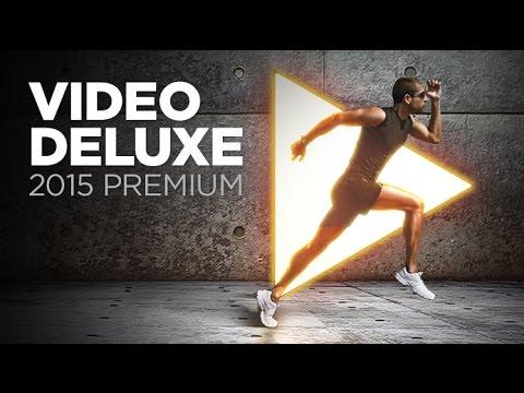 MAGIX Video Deluxe 2015 Premium - Nuevo Editor De Video (Instalacion,Activacion Y Plugins)