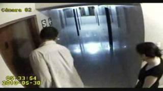 CNN: Van der Sloot seen in hotel with victim