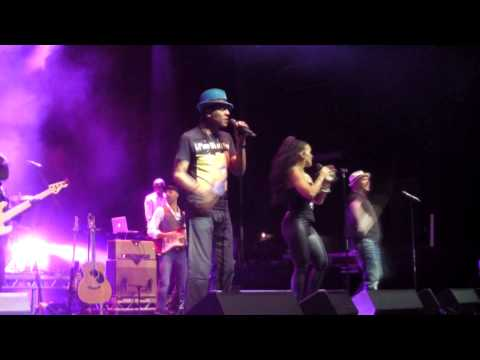 "Shalamar - ""There It Is"" - Live at Indigo2 on 7th December 2013"