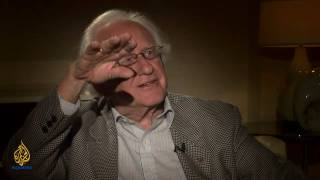 One on One - John Galtung