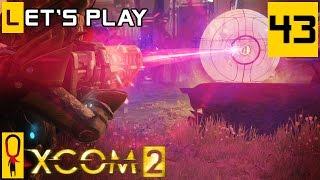 XCOM 2 - Part 43 - 3 Pipper - Let's Play - [Season 4 Legend]