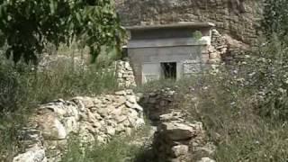 Тракийските  гробници в шуменско - филм за БГ Наука