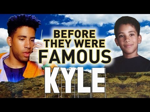 KYLE - Before They Were Famous - Super Duper Kyle