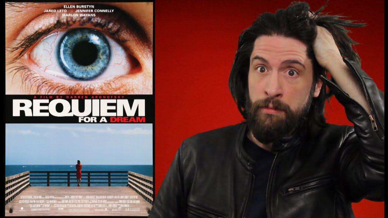 Requiem For A Dream - Movie Review