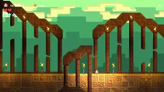 Temple of Spikes Trailer