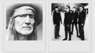 Willie Nelson vs. U2 (Free Download))