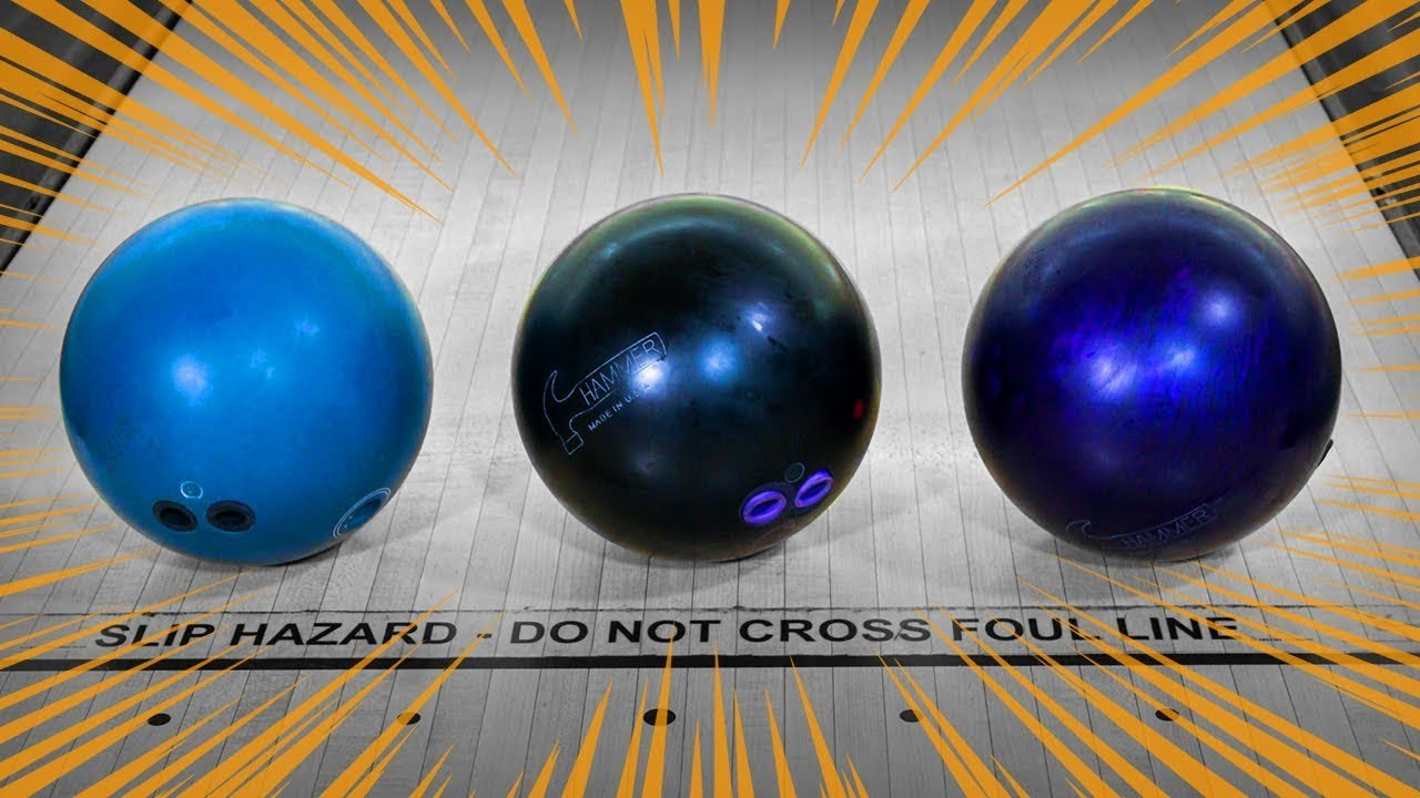 MUST HAVE Bowling Balls in Your Arsenal | Urethane Bowling Ball Review