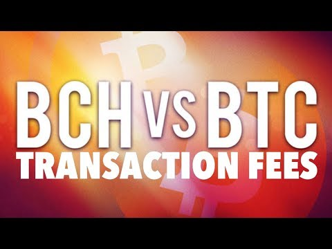 What Happened To Bitcoin Cash Cheap Transaction Fees? | How Fees Work? | BTC, BCH & LTC