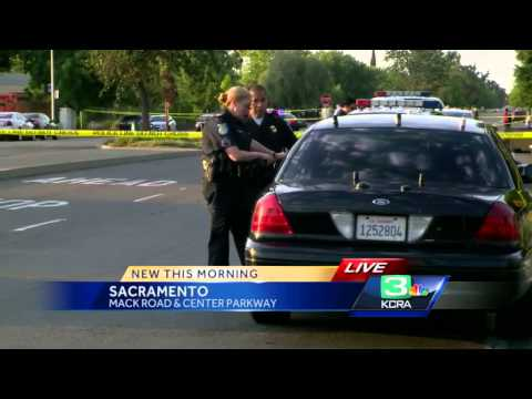 Police investigating fatal shooting in South Sacramento