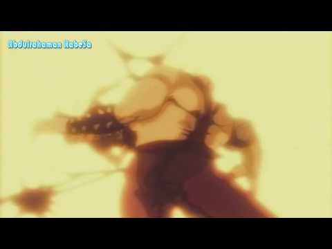 Hokuto no Ken on Space Power period - Space Toon