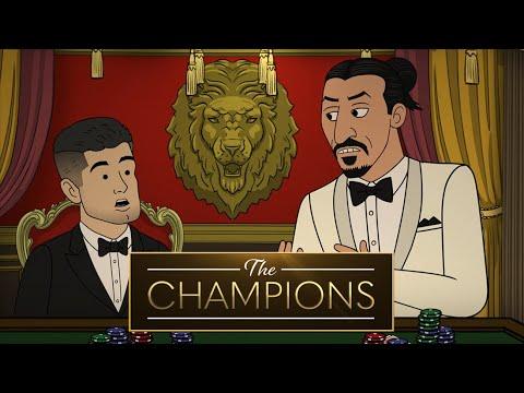 Download The Champions: Season 4, Episode 2
