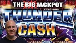 ⚡THUNDER CASH FREE GAMES!!!! BIG WIN!!! ⚡ | The Big Jackpot