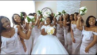 LE PLUS GROS MARIAGE CAP VERDIEN JAMAIS ORGANISÉ (A+L)