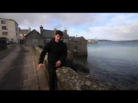 Shetland - the Lerwick Lodberries