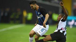 Udinese 0 - 0 Inter Milan