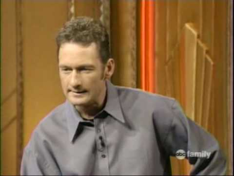 Whose Line Is It Anyway: Millionaire