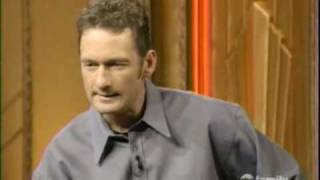 Whose Line Is It Anyway: Millionaire Show