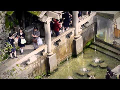 Kyoto Temple Dash