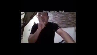 فيديو  طريف - مصري يعلم صديقه اللهجة السعودية بطريقة مميزة!