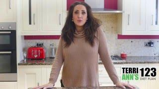 The Terri Ann Diet Plan | Meat Pizza