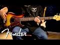 Fender Custom Shop 1964 Heavy Relic Precision Bass   Fender