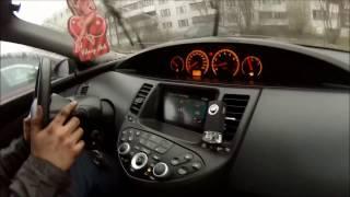 видео Диагностика Nissan Primera P12 (Ниссан Примера П12) в Москве