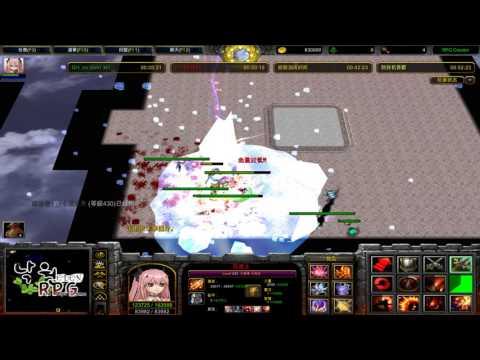 War3 Eden RPG 3天使