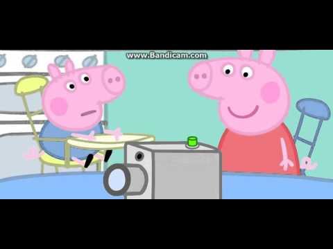 свинка пепа смешное видео