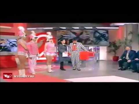 Tg2 Costume e Società - I 3 Grandi Circhi Italiani