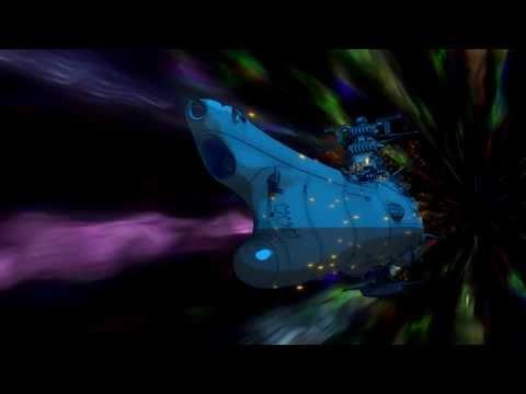 Makka na Scarf (Space Battleship Yamato 2199 Version)