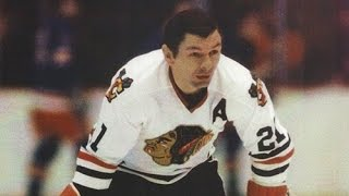 Radio Broadcast: Stan Mikita's 500th Goal, Feb. 27, 1977