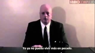 Government Whistleblower Exposes Hip Hop Conspiracy. Subtitulado.