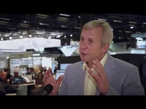 ITI World Symposium 2017: Prof. Kevin Warwick