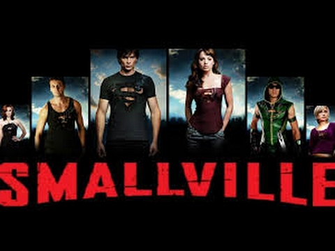 Smallville - comics - 2001 - trailer