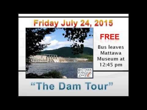 Mattawa Voyageur Days 2015 - All the EVENTS