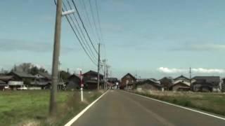 滋賀県道完全走破 23号小浜朽木高島線(その2)