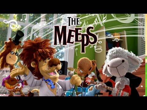 Do Wah Diddy Diddy - The Meeps - Music Video