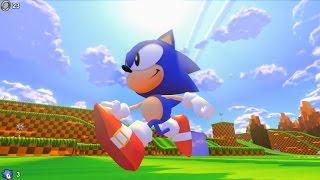 Sonic Utopia  Sonic Fangame
