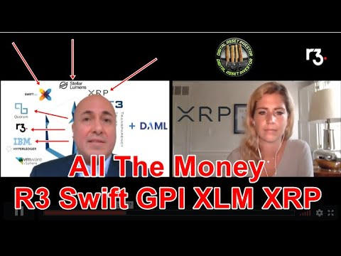 swift-gpi-,-ripple-/-xrp-,-stellar-/-xlm-and-flare-snapshot-date-announced