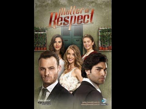 Matter of Respect / Une Question d'Honneur - Official Trailer