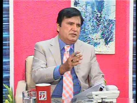 20100706 2-7 morning masala Host.Amjad Warraich Gu...