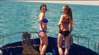 Морская рыбалка в Затоке! Девушки обловили всех рыбаков!