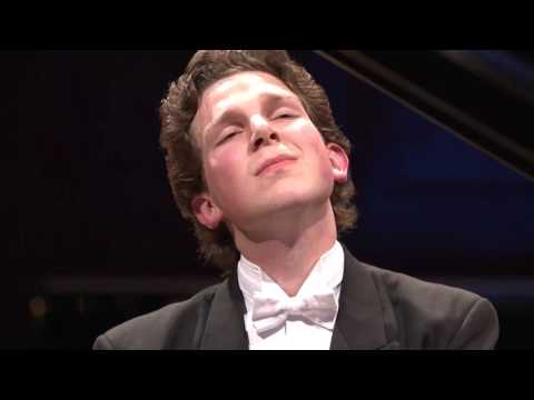 Jayson Gillham – Scherzo in E major, Op. 54 (first stage, 2010)