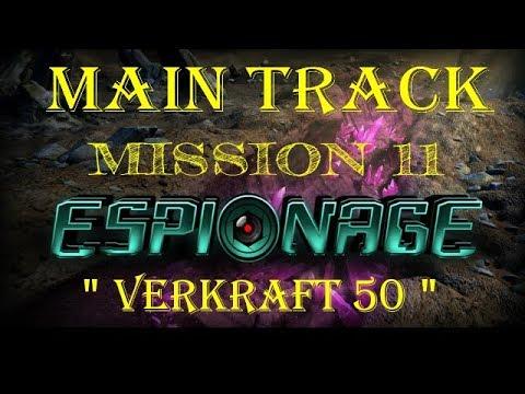 War Commander: Espionage Mission 11 - Verkraft (50) | 22 Dec 2017