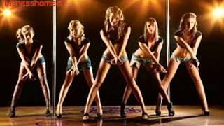 Видео уроки по танцам для похудения
