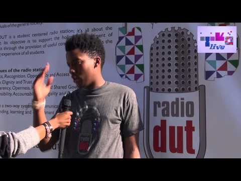 RADIO DUT LAUNCH (Durban Universty of Technology)