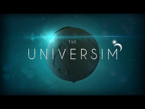 The Universim - Planet Management, God Game