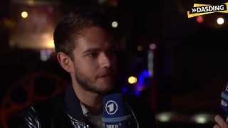 Zedd im Interview auf der Nature One | DASDING